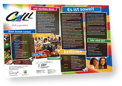Chill_Jugendtreff_Flyer
